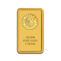 Gold 1 Ounce Extra Price 20%