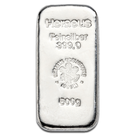 Platinum 1 Ounce Fixed Extra Price